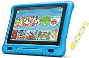 Fire HD 10 キッズモデル ブルー (10インチ HD ディスプレイ) 32GB + ピカチュウタッチペン