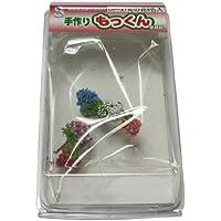 岡本企画 手作りもっくん 旬の花 (5本入り 5色) OP-37