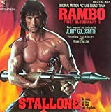 Rambo: First Blood Part II - Original Motion Picture Soundtrack