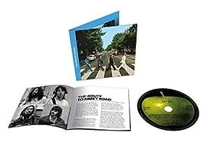 アビイ・ロード【50周年記念1CDエディション】(通常盤)(SHM-CD)