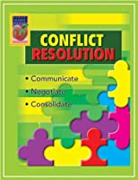 Didax Educational Resources Conflict Resolution Activity Gr. 3-5 [並行輸入品]