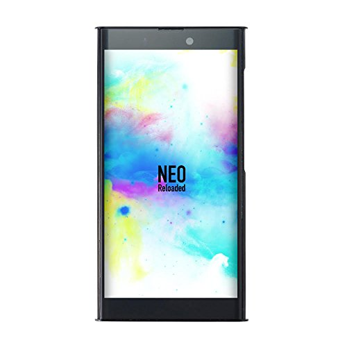 NuAns NEO [Reloaded]CORE SIMフリースマートフォン...