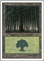 英語版 ビートダウン Beatdown BTD 森 Forest (#89) マジック・ザ・ギャザリング mtg