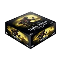 Steamforged Games Dark Souls The Board ゲームスペインバージョン ミニチュアゲーム