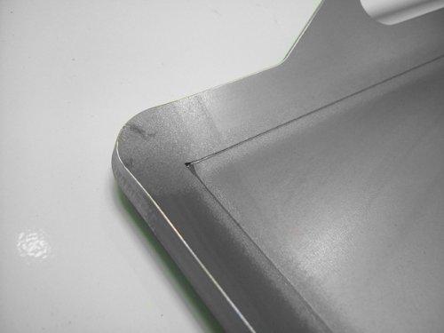 極厚バーベキュー鉄板 2枚目のサムネイル