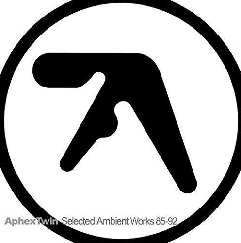 Selected Ambient Works 85-92 [帯解説 / 国内...