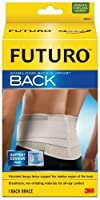 Futuro Moderate Stabilizing Back Support, Small/Medium by Futuro [並行輸入品]