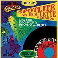 Vol. 1-Roulette Records