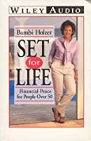 Set for Life: Financial Peace for People over 50 (Wiley Audio)