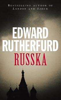 Russka by [Rutherfurd, Edward]