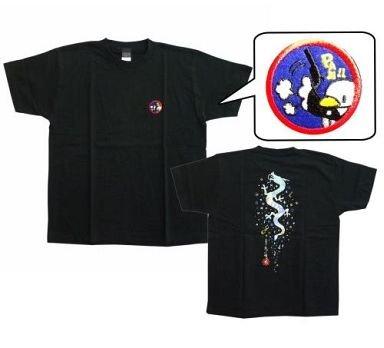 水樹奈々 Tシャツ ブラック Lサイズ「中野サンプラザ座長公演 水樹奈々 大いに唄う 弐」