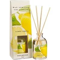 WAX LYRICAL Made in England リードディフューザー 50ml レモンバーベナ CNLE0414