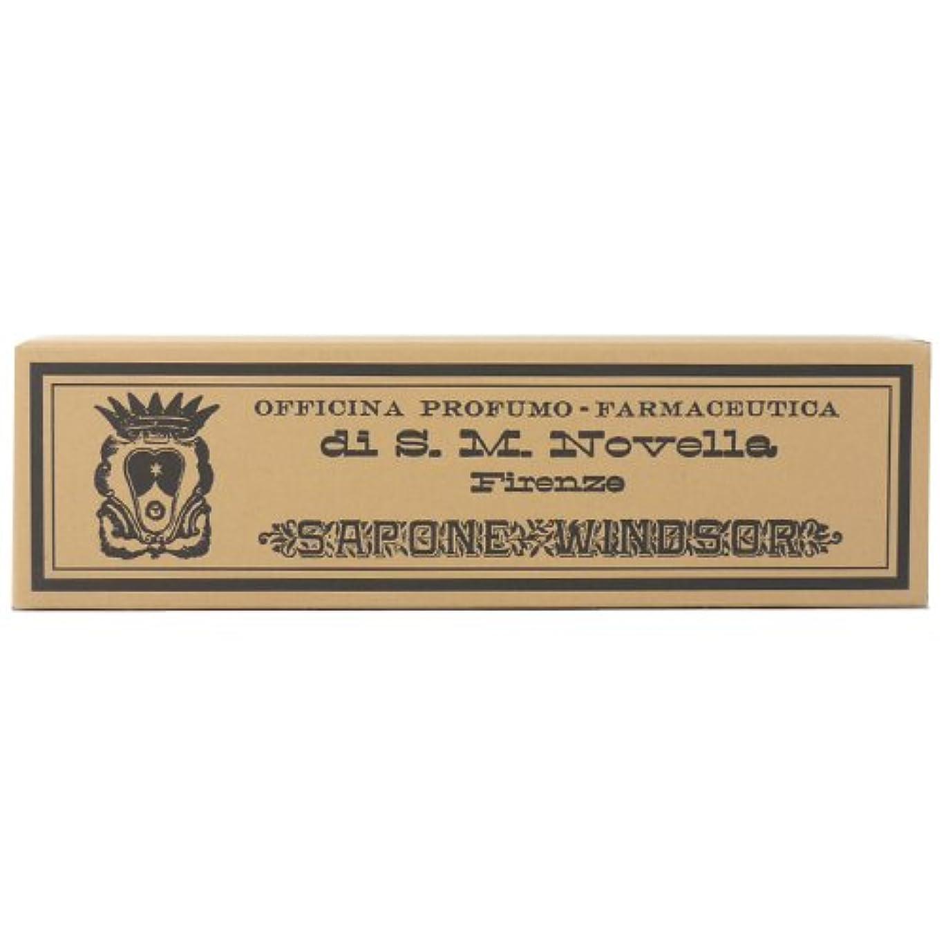 きゅうり厚い持続的サンタマリアノヴェッラ ウィンザーソープ 3x50g 【並行輸入品】