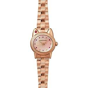 tsumori chisato ツモリチサト 25th Anniversary Limited Model 25周年限定 300個限定 こまねきねこ 腕時計 NTAA701