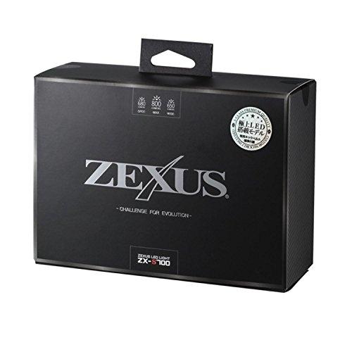 冨士灯器 ZX-S700 ZX-S700