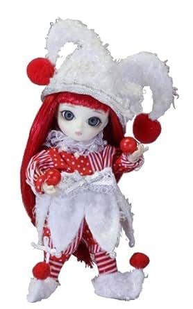 球体関節人形 愛 Red poppy (レッドポピー) A-733