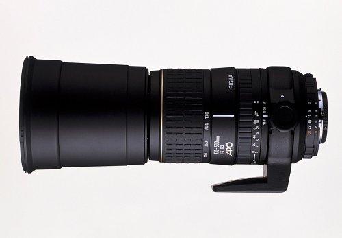 シグマ 170-500mm F5-6.3 APO  DG ペンタックス用