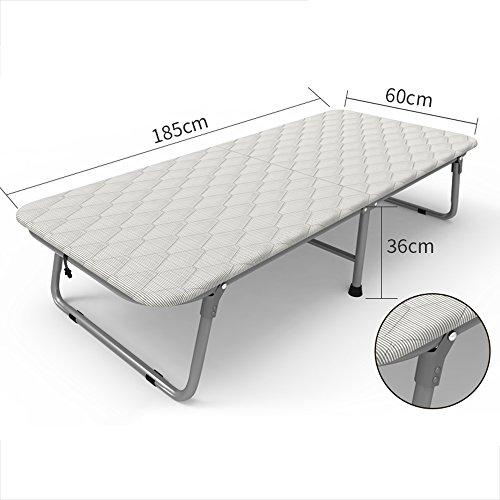 折り畳みベッド シングル 簡易ベッド 軽量 昼寝ベッド 高品質 人体工学設計 全面通気性 高密エコ複合生地 携帯便利 オフィス用 家庭用 旅行用