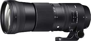 SIGMA 望遠ズームレンズ Contemporary 150-600mm F5-6.3 DG OS HSM シグマ用 745561