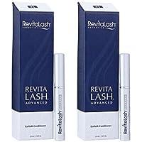 リバイタラッシュ(Revitalash) リバイタラッシュアドバンス3.5ml×2本セット[並行輸入品]