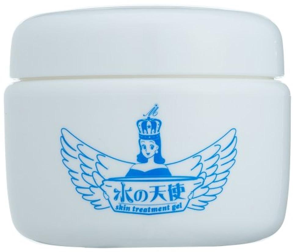 ノイズ勘違いする豆腐水の天使 スキントリートメントゲル 150g