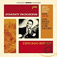 Chicago Bound <complete Solo Chess Records As & Bs 1950-1959> Featuring: Muddy Waters, Little Walter, Otis Spann, Big Walter Horton