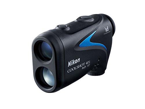 Nikon 携帯型レーザー距離計 COOLSHOT 40i ...