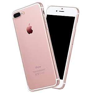 hoco. iPhone7 Plus ケース TPU ライトシリーズ クリア
