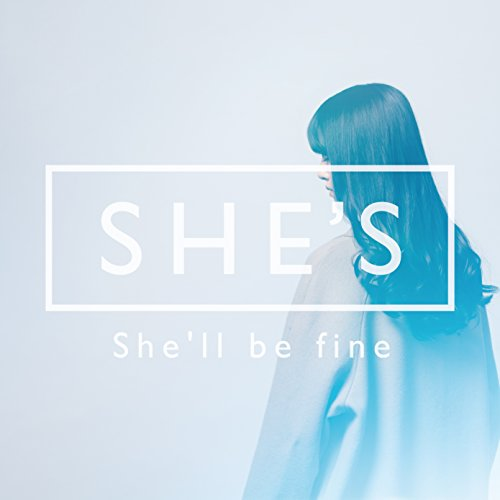 She'll be fine