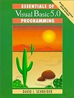 Essentials of Visual Basic 5.0 Programming
