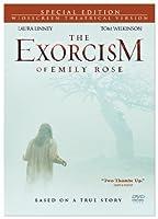 Exorcism of Emily Rose/ [DVD] [Import]