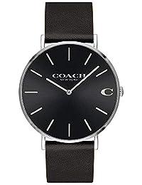 コーチ メンズ腕時計 チャールズ 14602149