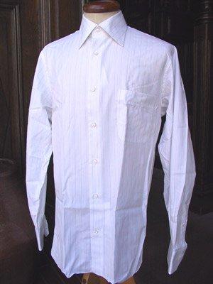 FRAYドレスシャツsize43