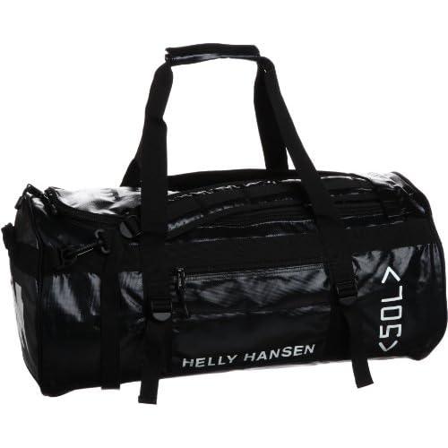 [ヘリーハンセン] HELLY HANSEN HH Duffle Bag 50L HY91007 K (ブラック)