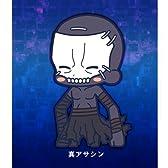 ラバーストラップコレクション Fate/stay night chapter2 【7.真アサシン】(単品)