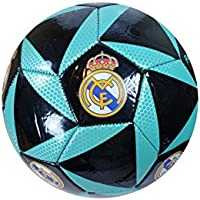 Real Madrid Authentic Official Licensedサッカーボールサイズ5 – 012