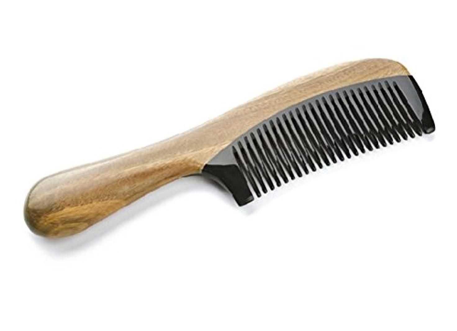 モッキンバードいわゆる効率櫛型 プロも使う牛角かっさプレート マサージ用 血行改善 高級 天然 静電気防止 美髪 美顔 ボディ リンパマッサージ 敬老の日
