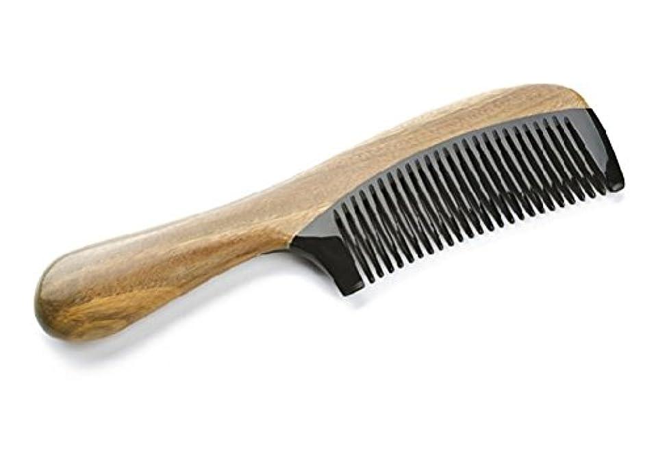 サラダ繊維散髪櫛型 プロも使う牛角かっさプレート マサージ用 血行改善 高級 天然 静電気防止 美髪 美顔 ボディ リンパマッサージ 敬老の日
