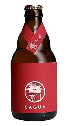 「馨和 KAGUA」Rouge 6本セット 330ml × 6本
