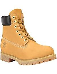 [ティンバーランド] 6'' CLASSIC BOOT 6'' Premium Waterproof Boot [並行輸入品]