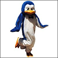 着ぐるみ[きぐるみ] ペンギン[ぺんぎん]A 【アニマル・着ぐるみ】  176