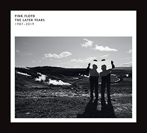 ザ・レイター・イヤーズ 1987 - 2019 (1CD Version)