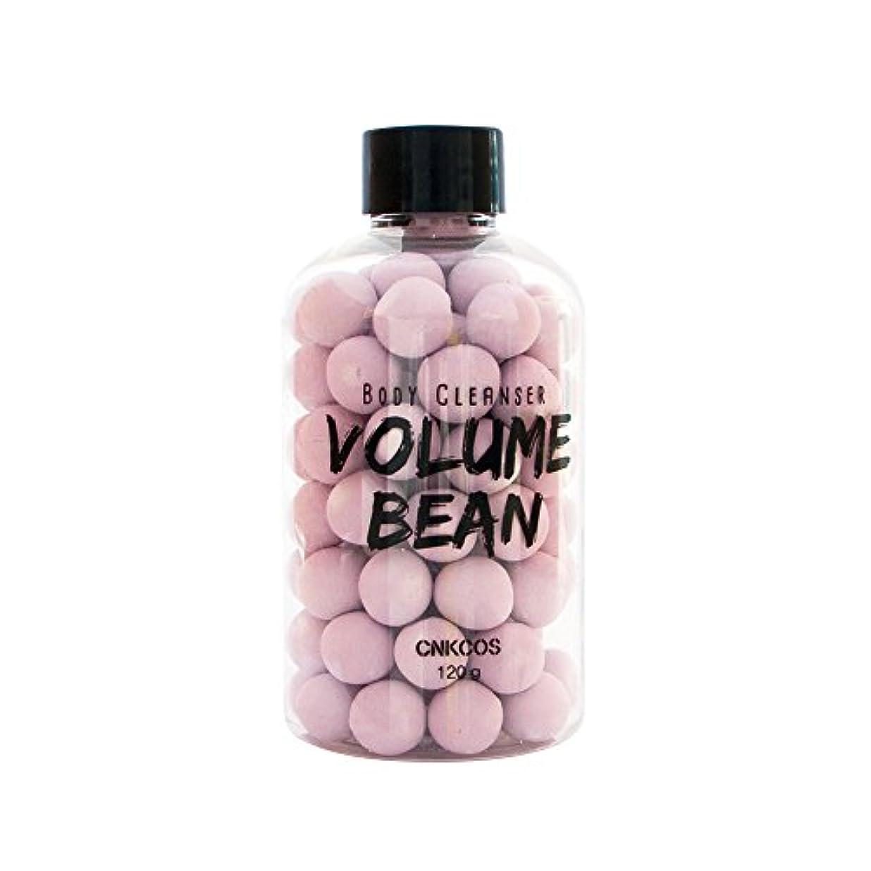 めるもっともらしい文句を言うボリュームビーン Volume Bean 120g