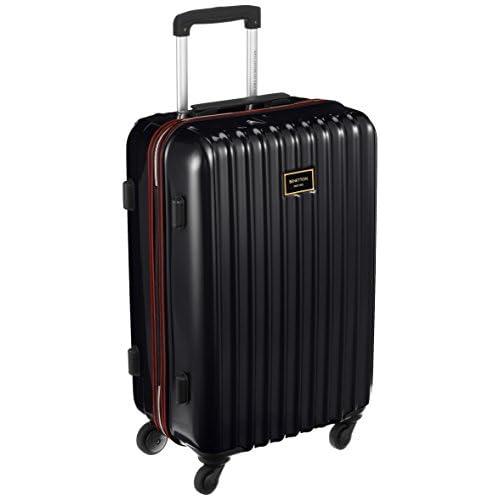 [ベネトン] BENETTON Trolley Bag 55 トローリーバッグ 55 2BE8-55H2 10 Black (ブラック)