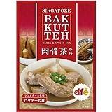dfe バクテー(肉骨茶)の素 18g