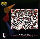 ドイツ・グラモフォン・ギャラリー・シリーズ/ポロネーズ第1番嬰ハ短調