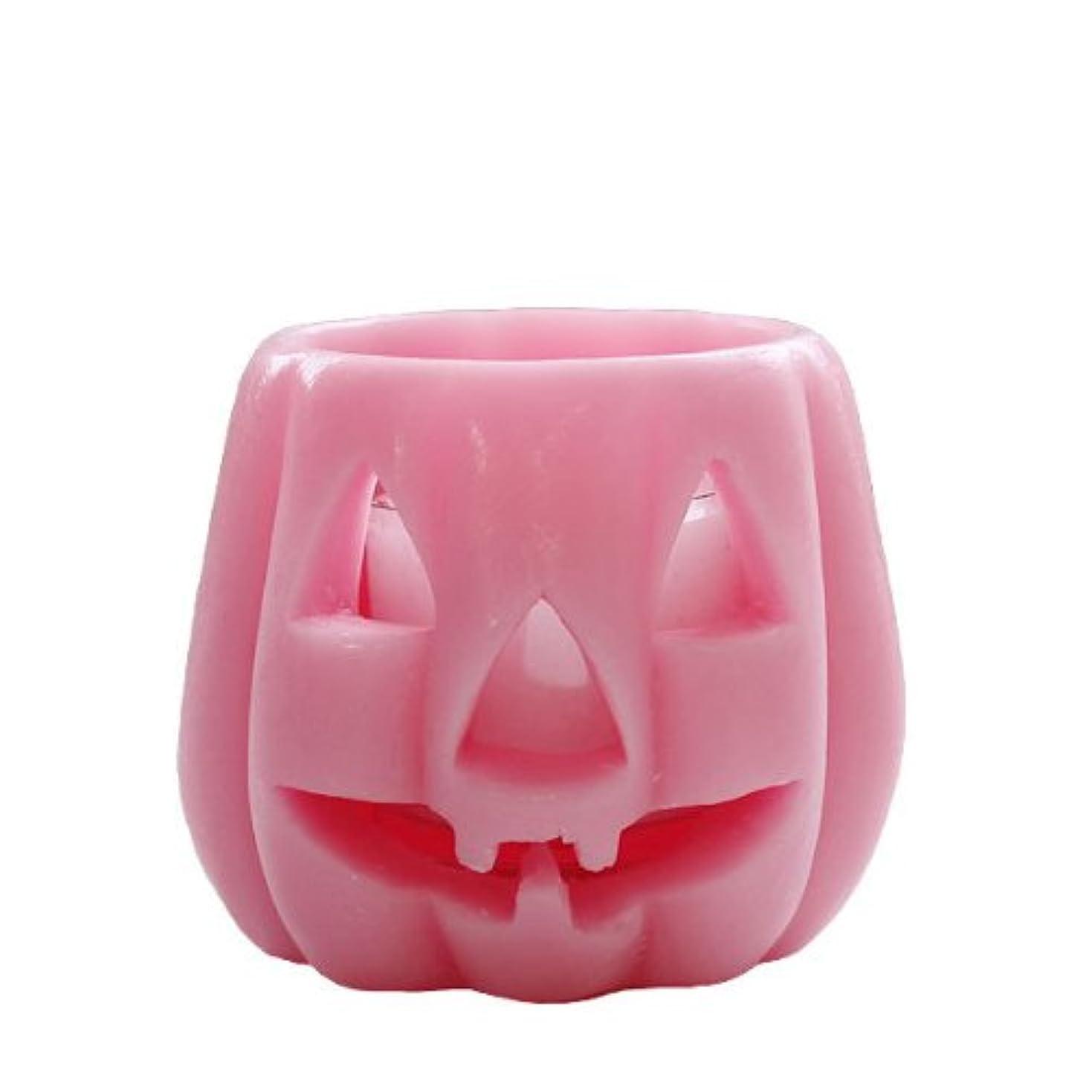 ボトルネック砂包帯パンプキンフェイスG 「 ピンク 」