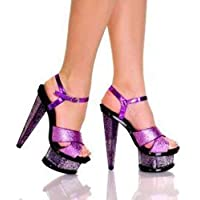 Highest Heel - Spectrum 61 Platform High Heel Shoes (US Size)