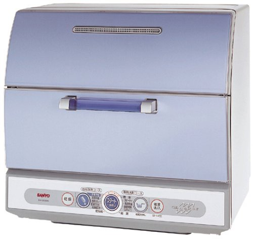 SANYO 食器洗い乾燥機 DW-SX3000(A)