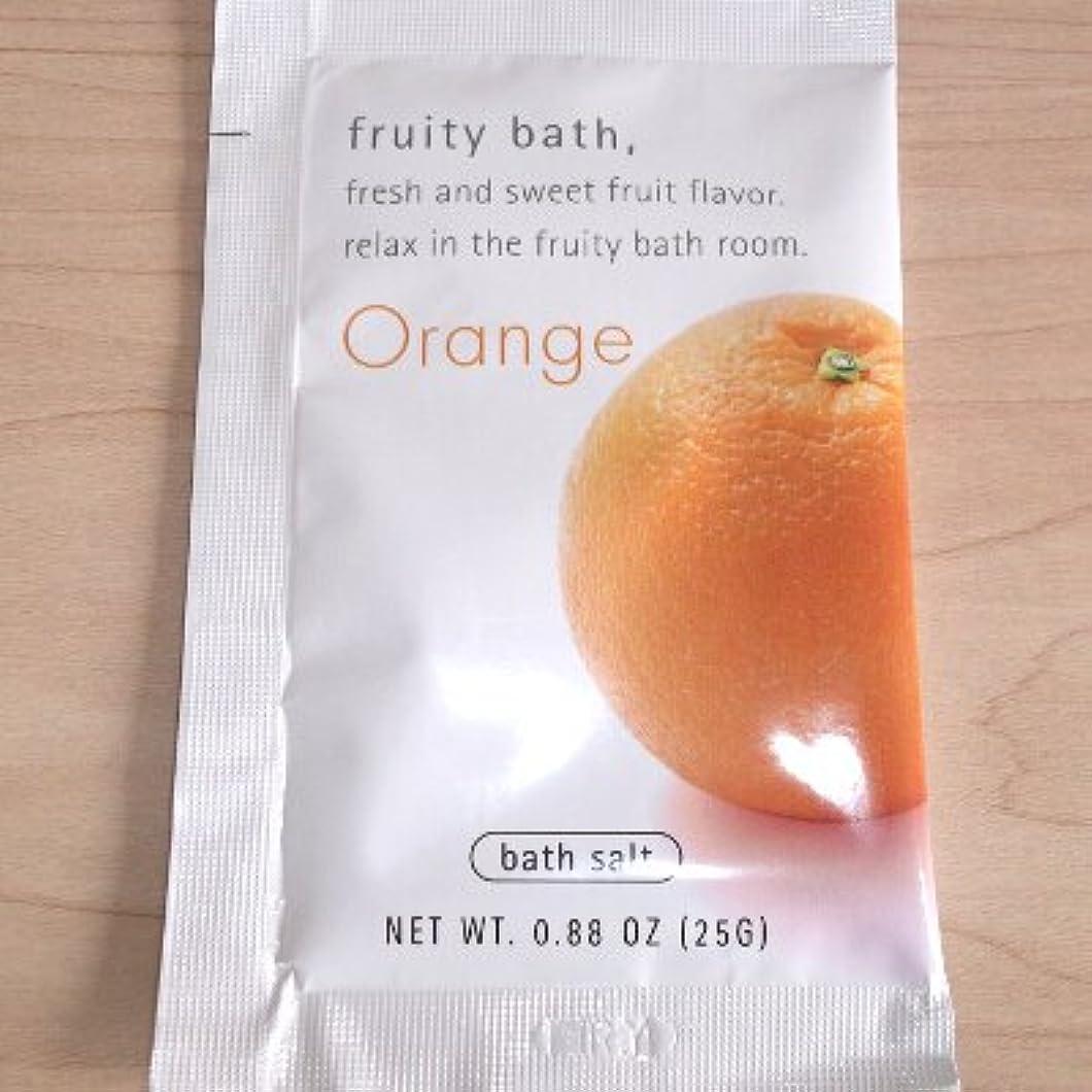 洗練お金ゴム可愛いヤマサキ バスセレクション オレンジ